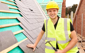 find trusted Grobister roofers in Orkney Islands