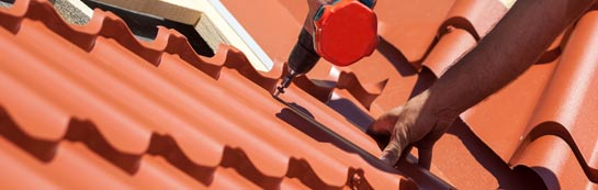 save on Grobister roof installation costs