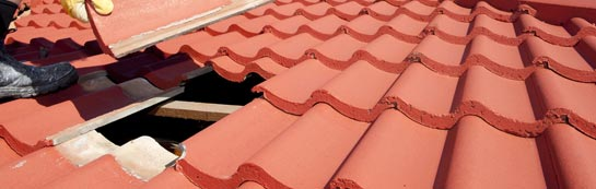 compare Grobister roof repair quotes